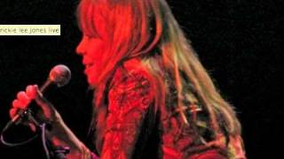 Rickie Lee Jones A tree on Allenford
