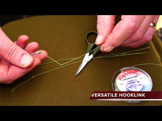 Rig Marole - Hydrolink - Carp Fishing