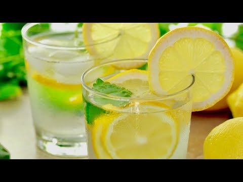 6 Incredible Health Benefits Of Drinking Lemon Water Every Morning