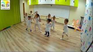 Котята. Танцы для детей в Трехгорке, Одинцово. Клуб Сейчастье. thumbnail