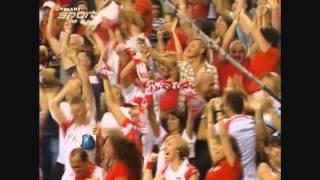 Przeżyjmy to jeszcze raz... - Sukcesy polskich siatkarzy