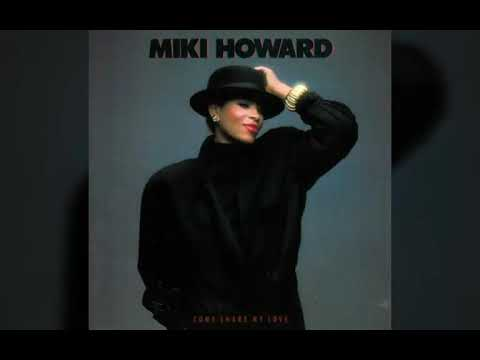 Miki Howard - My Friend