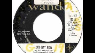 ANY DAY NOW (My Wild Beautiful Bird) - Chuck Jackson [Wand #122] 1962 60