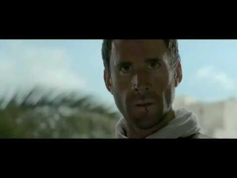 Best Clip from the Movie Risen - Clavius meets Jesus