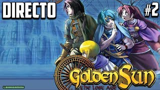 Vídeo Golden Sun 2