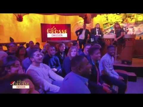 Canal + L'improvisation de Odah & Dako
