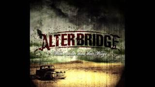 Alter Bridge - Words Darker Than Their Wings (HD)
