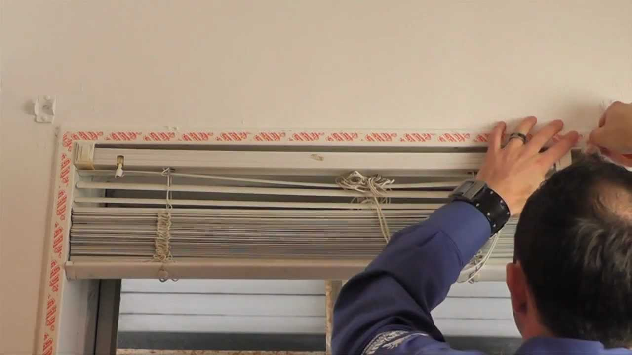How To Insulate Windows How To Insulate Windows With Plastic For Winter