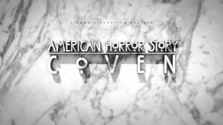 Американская история ужасов — тизер №3 (сезон 3)