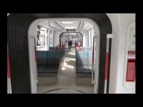 The first images of the long-awaited subway of Tel Aviv - nta.co.il