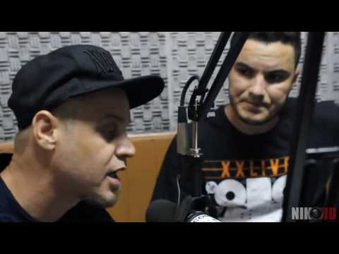 Z africa Brasil no Revolução Rap