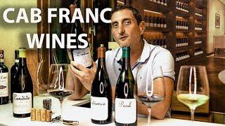Low-Sulfites Cabernet Franc Wines - Pure Fruit Expression by Maison Ventenac