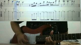 Terlalu Besar (Guitar Cover Interlude) - United to Excel album Restoration