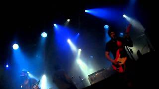 All Time Low - Lost in Stereo live @ West Coast Riot, Gothenburg 16.06.2011