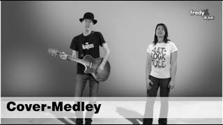 Fredy Pi. & Joli - Cover-Medley (unplugged) - 2020