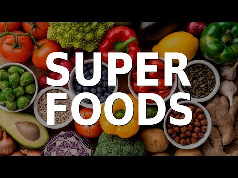 "Top 15 ""Superfoods"" to Eat Daily for Optimal Health"