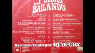 Los Cariñosos - Bailando Con La Dolores
