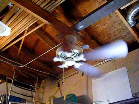 Emerson Premium Ceiling Fan 5 Blades Youtube