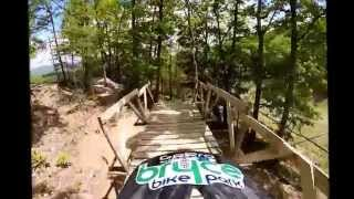 Pickle Back - Bryce Bike Park - New Trail For 2014