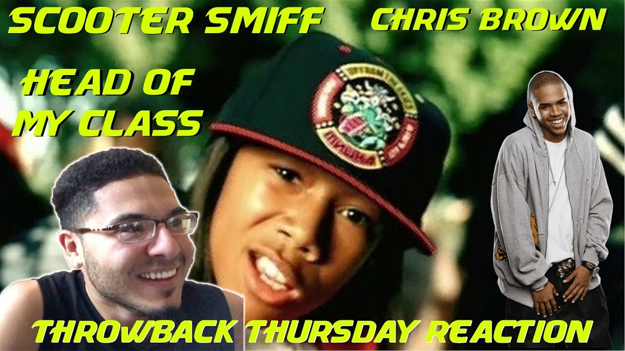 CLASS HEAD OF SMIFF MY SCOOTER BROWN - BAIXAR FT.CHRIS
