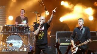 Midnight Oil - Sometimes  (Live @ Brisbane, Australia - Oct 15, 2017)