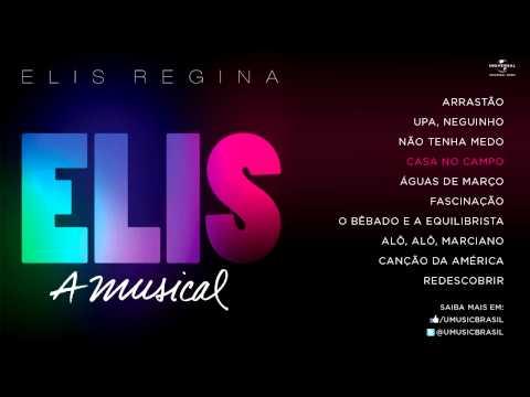 Elis Regina - Album Sampler