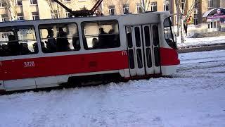 Что будет если под трамвай положить монетку