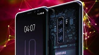Galaxy S10: Greatness is Coming! – The LWDN