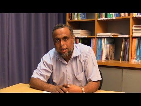 Dr. Lalithasiri Gunaruwan on Poverty and Inequality in Sri Lanka