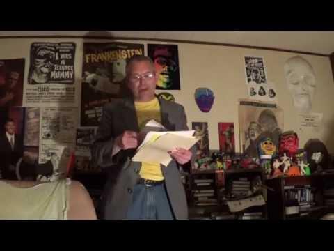 Trailer do filme Conrad Brooks vs. the Werewolf
