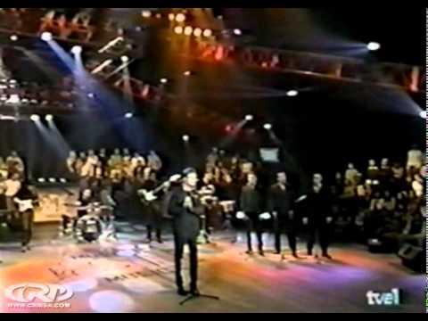 Ver Video de Ricky Martin 1998 - Ricky Martin - Musica SI - Spain - Casi Un Bolero