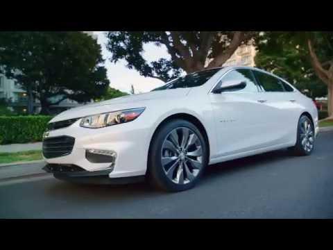 2016 Malibu Great Gas Mileage Bill Gatton Chevrolet