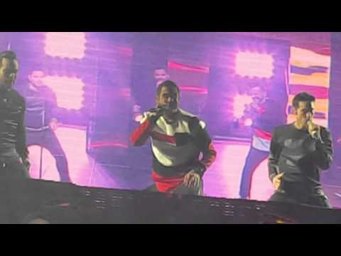 "Menudo-MDO Opening Show Miami ""Explosion"" 27 feb 1016"