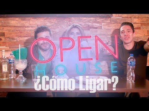 Open House  (Cómo ligar)