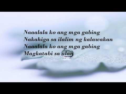 Sponge Cola- Jeepney (lyrics)