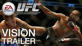 EA SPORTS UFC | Vision Trailer