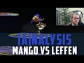 Armada Analysis #1 - Mango vs Leffen @ Genesis 4