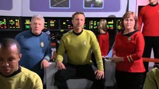 Starship Farragut The Crossing