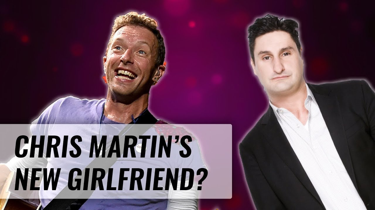 Who Has Chris Martin Dated
