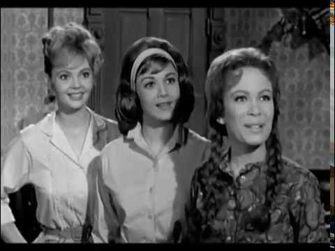 Image result for petticoat junction second season changing