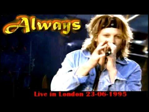 Bon Jovi Always Legendado