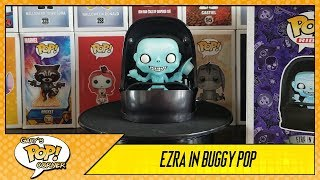 Ezra in Buggy Funko Pop review