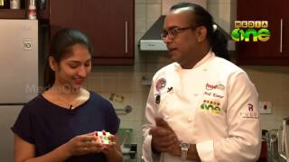 Treat - Chef Anil Kumar's Cookery Show 31/07/15 EP#90