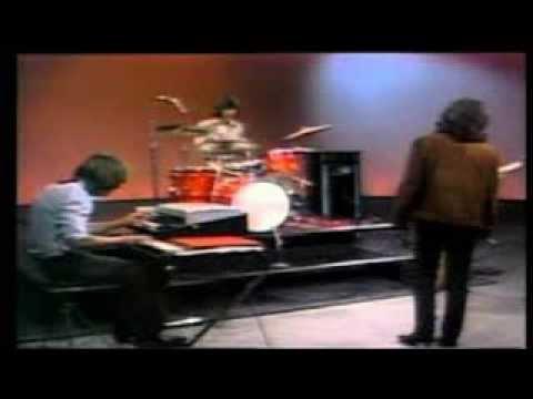 The Doors PBS Studio 1969 Full concert