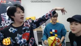 161203 EXO Baekhyun 백현 Suho 수호 Heechul 김희철 Full 2016 SM Super Celeb League Mildred ReMasterson