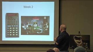 VCFMW 11 - Bil Herd: Tales From Inside Commodore