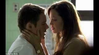 Angelina Jolie and Brad Pitt will film 'crazy sex scenes'