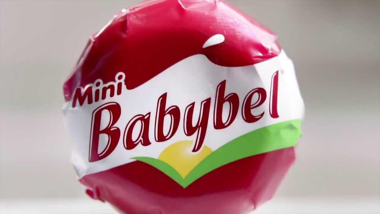 Bel Brands Mini Babybel Introducing Babybel Youtube