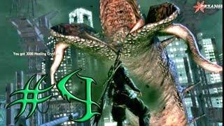 Ninja Blade [PC] walkthrough part 4