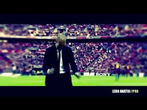 FC Barcelona-The Guardiola System(2008-2012)